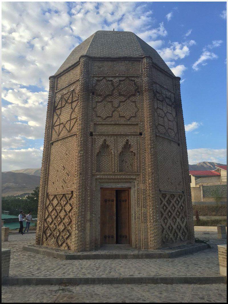 برج شبلی دماوند تهران