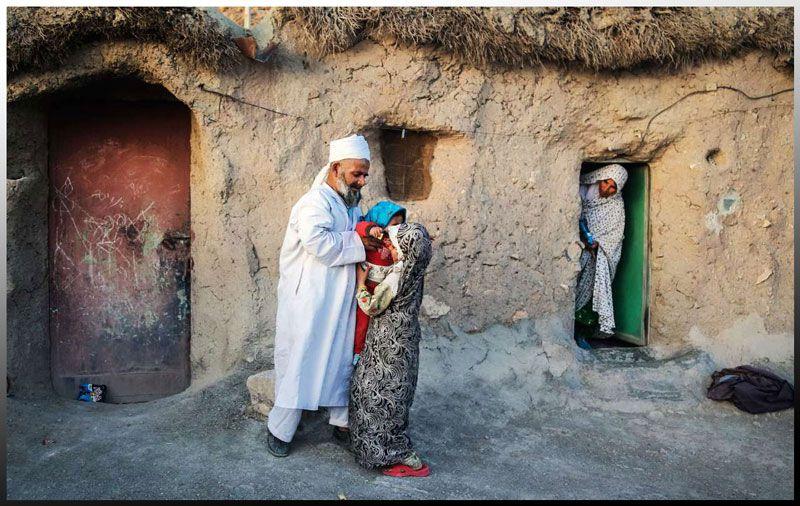روستای ماخونیک، سرزمین لی لی پوت های ایران